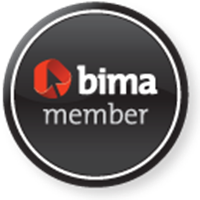 British Interactive Media Association BIMA Member Logo