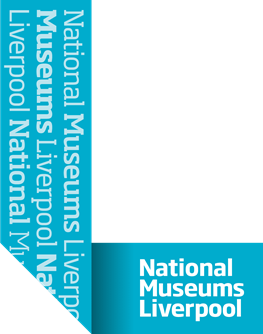National Museums Liverpool Logo Web