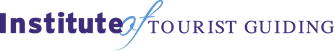 Institute of Tourist Guiding Logo Web