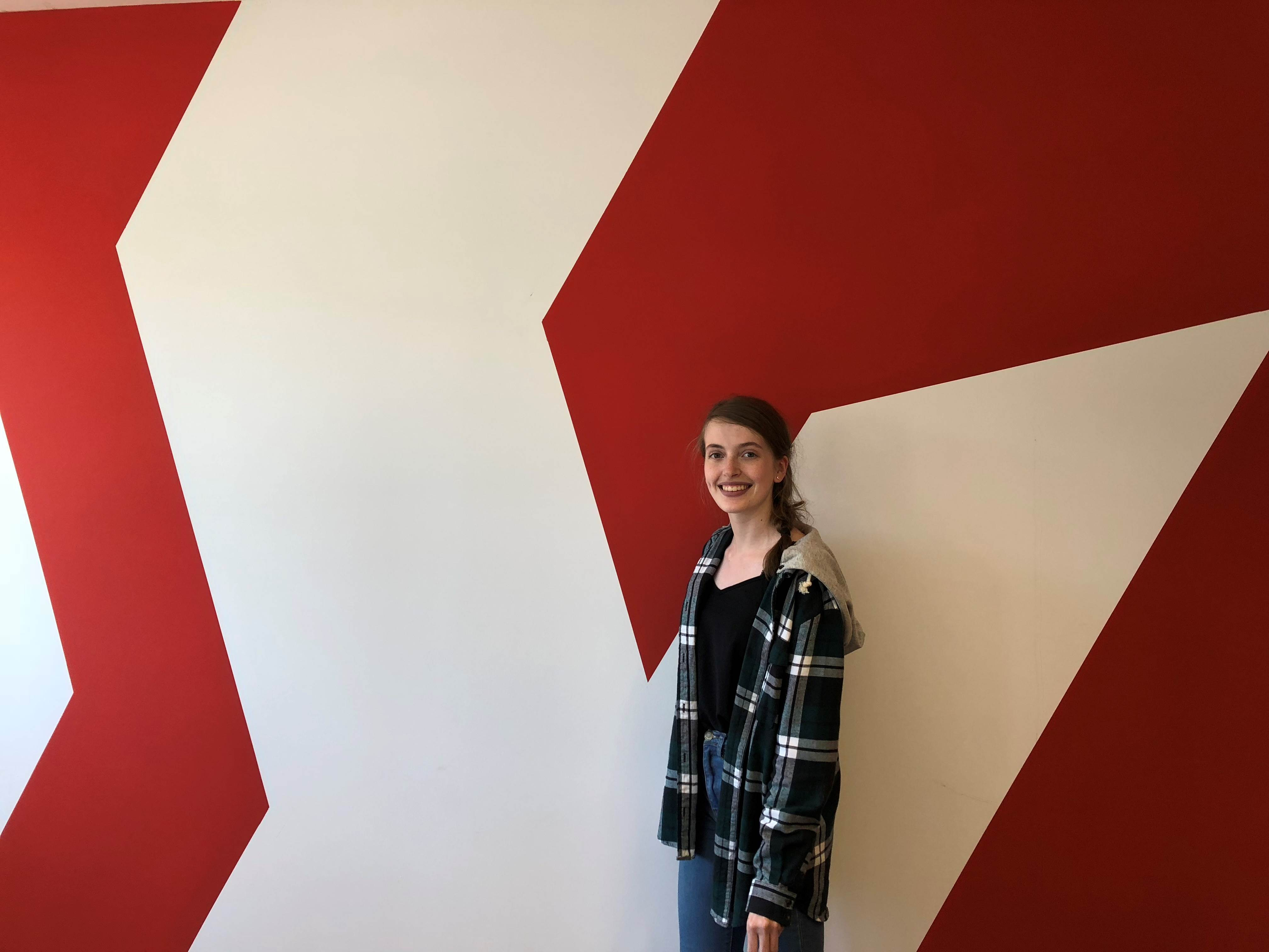 Welcome Jess - content creation intern joins the team
