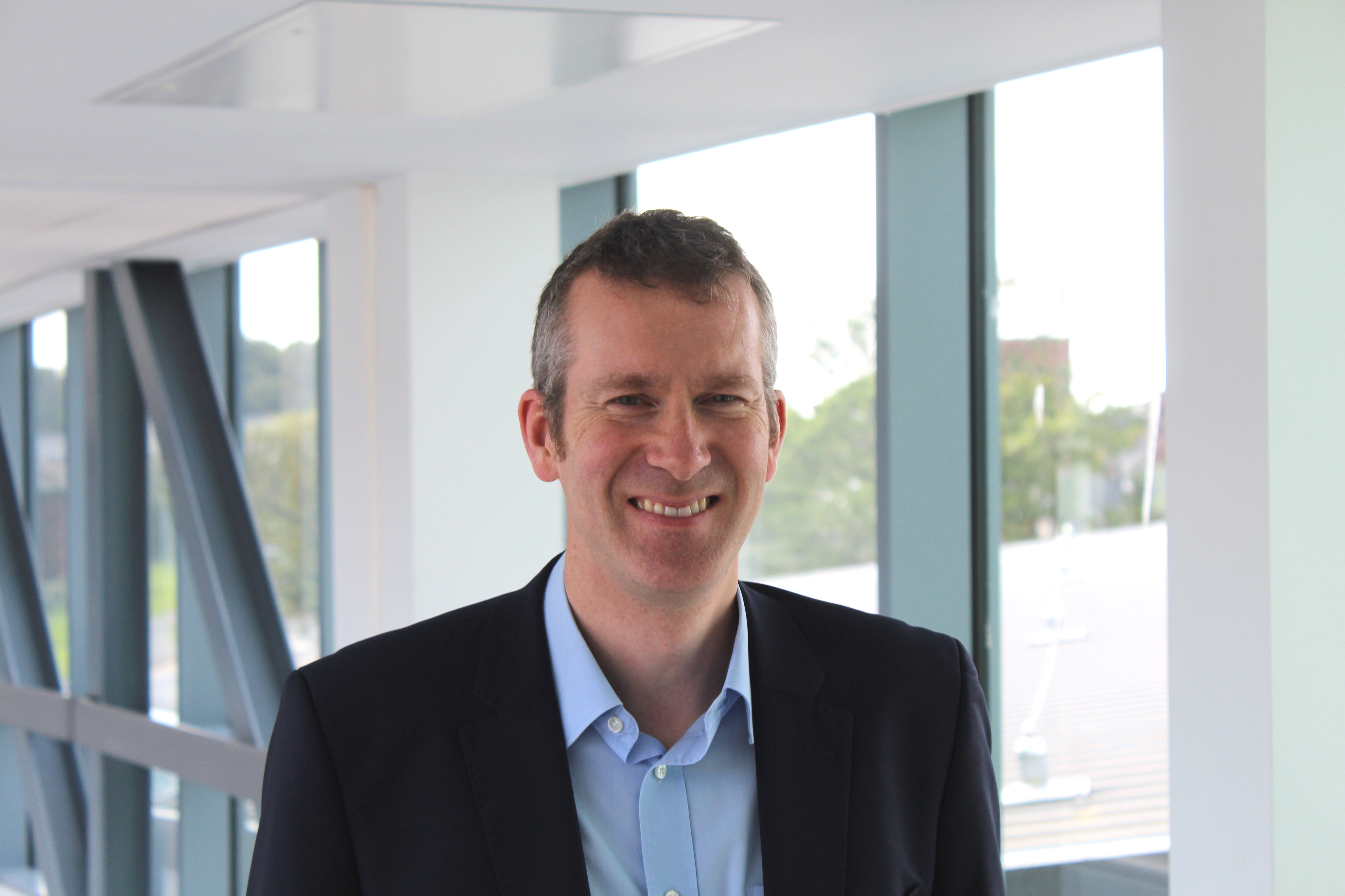 Dr. Andrew Rose Walton Centre NHS Foundation Trust